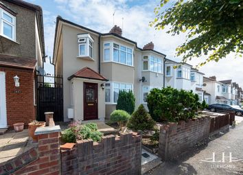 Thumbnail 3 bed end terrace house for sale in Cranham Road, Hornchurch