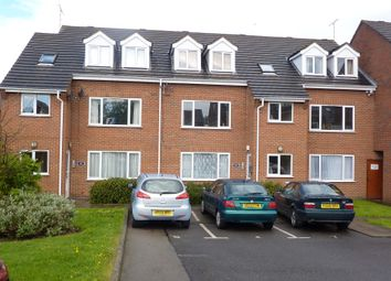 Thumbnail 1 bedroom flat for sale in Highfield Court, Rossendale Road, Earl Shilton, Leicester