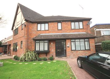 Thumbnail 5 bed semi-detached house to rent in Ashley Lane, Hendon