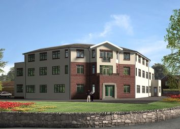 Thumbnail 2 bed flat for sale in No 4 Ryecroft Rise Apartments, Wooler