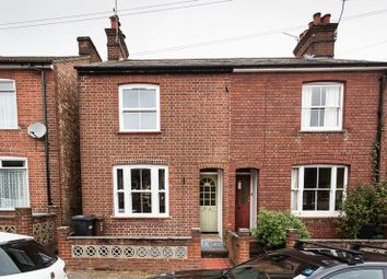 Thumbnail 3 bed terraced house for sale in Kimberley Road, St.Albans