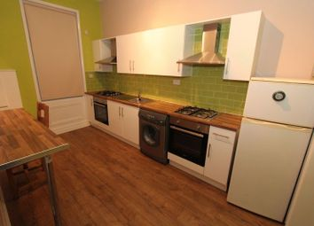 Thumbnail 8 bed terraced house to rent in Roker Avenue, Roker, Sunderland