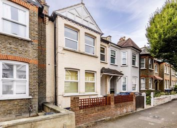 Leighton Road, London W13. 1 bed flat