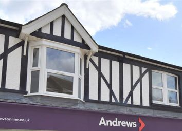 Thumbnail 2 bed flat for sale in Premier Parade, High Street, Horley