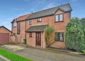 Thumbnail 3 bed detached house for sale in Bramble Way, Kilburn, Belper, Derbyshire