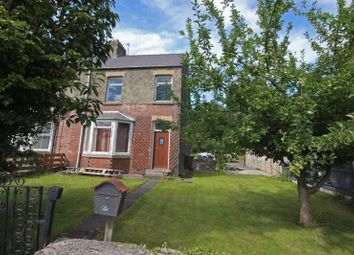 Thumbnail 3 bed semi-detached house for sale in Alexandra Terrace, Haydon Bridge, Hexham