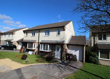 Thumbnail 3 bed semi-detached house for sale in High Acre Drive, Ivybridge