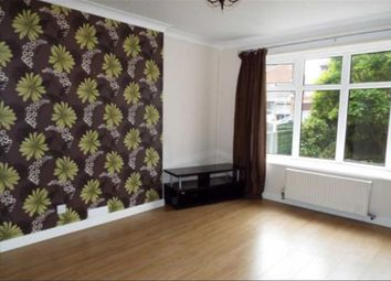 Thumbnail 4 bed semi-detached house for sale in Halstead Road, Loughborough, Leicestershire
