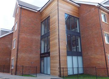 Thumbnail Studio to rent in Westland Road, Watford