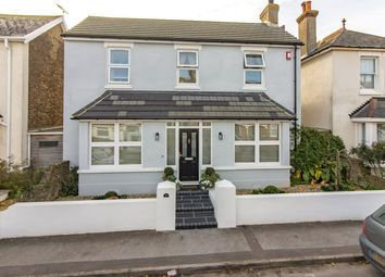 Thumbnail 4 bed detached house for sale in Percy Road, Broadstairs