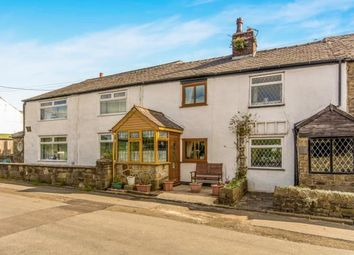 Thumbnail 2 bed terraced house for sale in Watling Street, Affetside, Bury, Greater Manchester