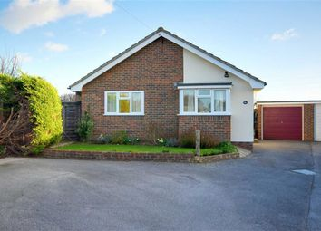 Thumbnail 2 bed detached bungalow for sale in Ferring Lane, Ferring, Worthing, West Sussex