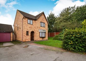4 bed detached house for sale in Haywood Close, Leicester LE5