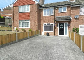 2 bed terraced house for sale in Standon Crescent, Wincobank, Sheffield, South Yorkshire S9