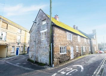Thumbnail 3 bed semi-detached house for sale in The Square, Beaminster, Dorset