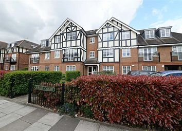 Thumbnail 2 bed flat to rent in Regal Court, Mill Hill, London