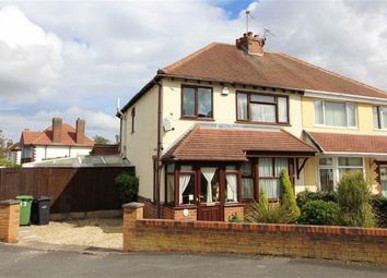 Thumbnail 3 bed semi-detached house for sale in Turls Hill Road, Sedgley, Dudley