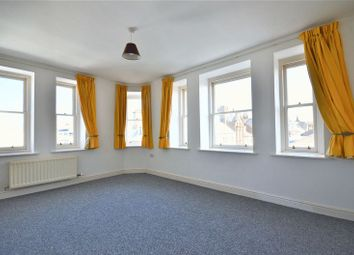 Thumbnail 2 bed flat to rent in Crosby Street, Maryport