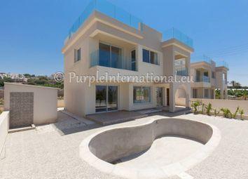 Thumbnail 3 bed villa for sale in Kissonergas, Kissonerga, Cyprus