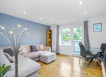 Thumbnail 3 bed flat for sale in Taymount Rise, London