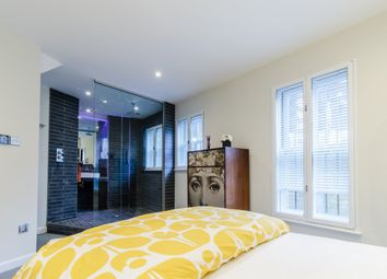 Thumbnail 2 bedroom terraced house for sale in Sussex Mews, London, London