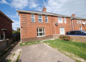 3 bed property for sale in Tennyson Avenue, Exeter EX2