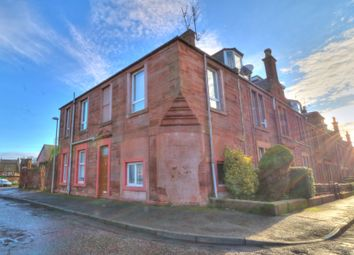 Thumbnail 1 bed flat for sale in Sidney Street, Arbroath