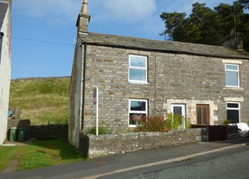 Thumbnail Semi-detached house for sale in Garrigill Road, Alston, Cumbria