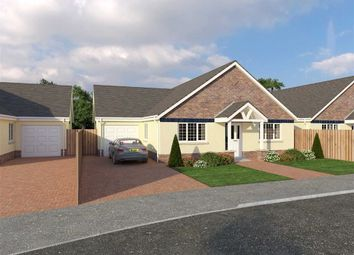 Thumbnail 3 bed detached bungalow for sale in Glanfryn Court, Heol Cwmmawr, Drefach, Nr Cross Hands