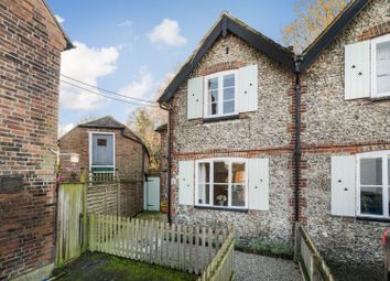 Thumbnail 2 bed cottage for sale in The Street, Petham, Canterbury