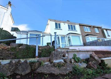 Thumbnail 3 bed semi-detached house for sale in Westhill Road, Torquay