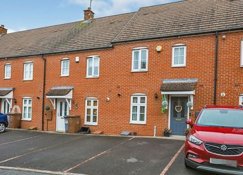 Anchor Lane, Solihull B91. 3 bed terraced house