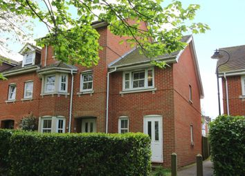 Thumbnail 5 bed end terrace house for sale in Campbell Fields, Aldershot
