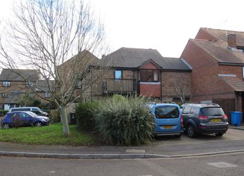 Thumbnail 2 bedroom flat for sale in Lander Close, Poole