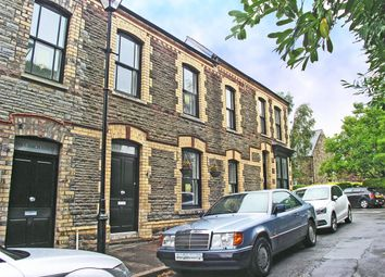 Thumbnail 2 bed terraced house for sale in The Cottage, Imperial Buildings Row, Llandaff