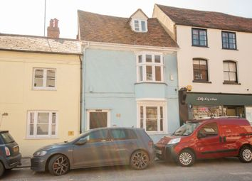 Thumbnail 3 bed terraced house for sale in New Street, Henley-On-Thames