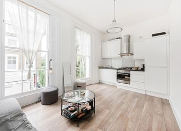 Thumbnail 1 bed flat to rent in Almeida Streer, London