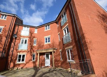 Thumbnail 2 bedroom flat to rent in Dart Walk, Exeter