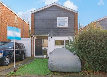 3 bed detached house for sale in Southdown Drive, London SW20