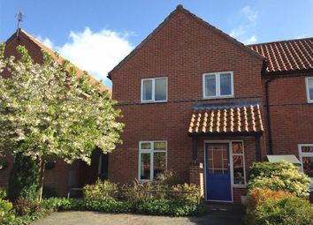 Thumbnail 3 bed semi-detached house for sale in Mayhill, Southwell, Nottinghamshire