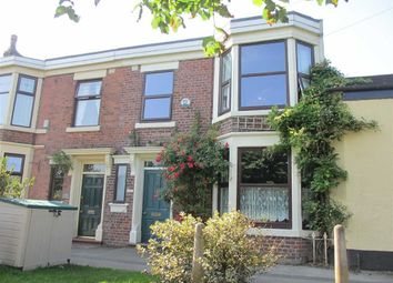 Thumbnail 3 bed semi-detached house for sale in Riverside, Broadgate, Preston