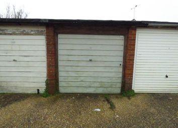 Parking/garage for sale in Bignor Close, Rustington, Littlehampton BN16
