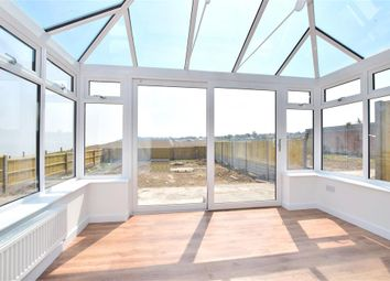 Thumbnail 4 bed detached bungalow for sale in Imperial Avenue, Minster On Sea, Sheerness, Kent