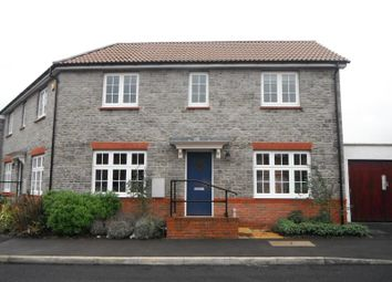 Thumbnail 2 bedroom property to rent in Leader Street, Cheswick Village, Bristol