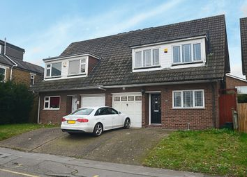 Thumbnail 3 bed semi-detached house to rent in Croydon Road, Keston