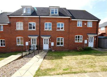Thumbnail 4 bed property for sale in Great Row View, Wulfstan Grange, Newcastle