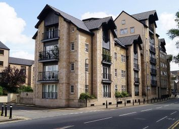 Thumbnail 3 bed flat to rent in The Millrace, Damside Street, Lancaster