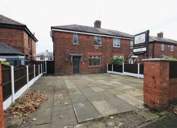 Thumbnail 3 bed semi-detached house to rent in Ridyard Street, Wigan