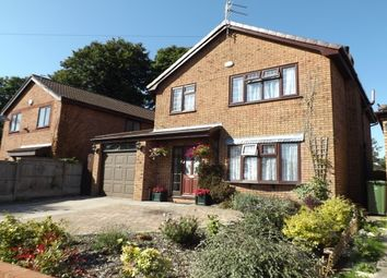 Thumbnail 4 bed property to rent in Loyola Hey, Rainhill, Prescot