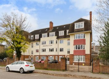 Thumbnail 2 bed flat for sale in Springfield Road, Kingston, Kingston Upon Thames